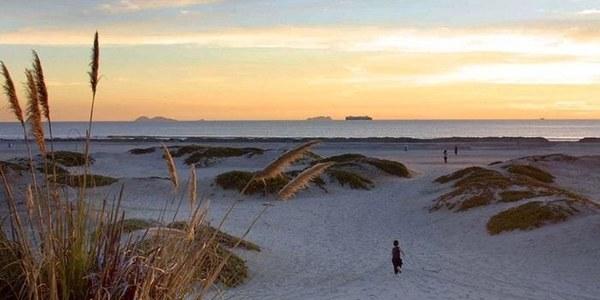 No. 9: Coronado Beach, San Diego, Calif.