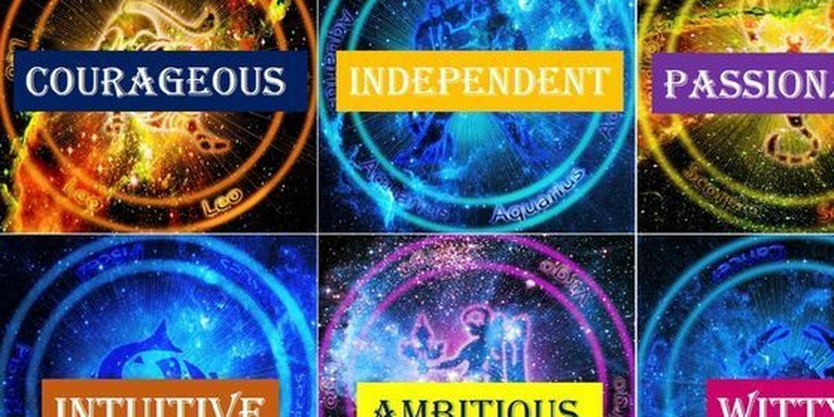 This Easy Check Will Reveal Your Biggest Power In accordance To Your Zodiac Signal