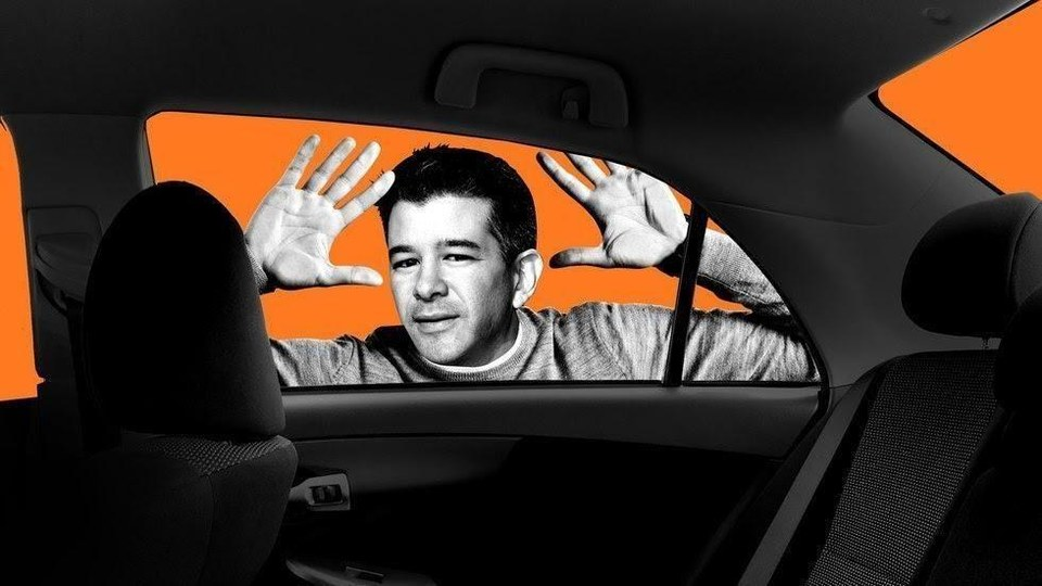 More than 1,000 Uber employees ask for Travis Kalanick to return
