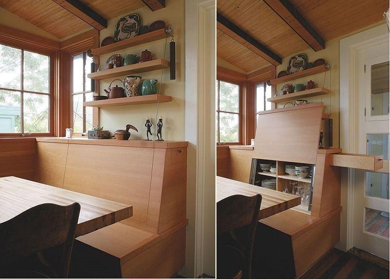 die 35 besten geheimverstecke genial wohnen. Black Bedroom Furniture Sets. Home Design Ideas