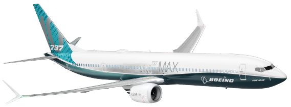 Introducing the Boeing 737 Max 10 - United Hub