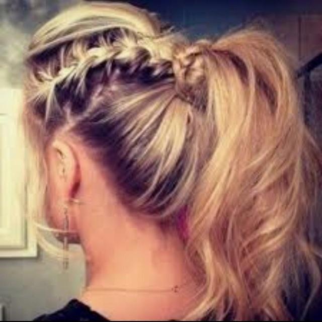 Easy Summer Hairstyles Trueself
