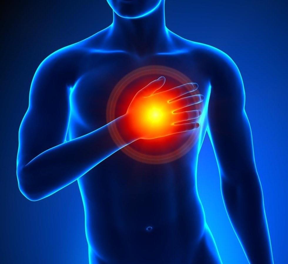Panikattacke Herzinfarkt