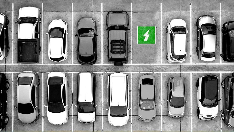 Tesla's first mass-market electric thumbnail