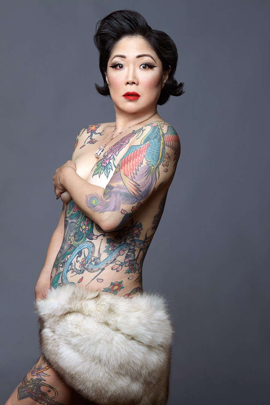 photo Margaret Cho