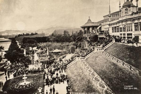 Woodward's Gardens